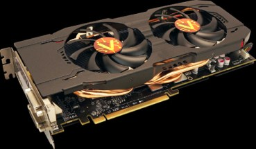 ORIGIN PC AMD/VisionTek Radeon R9 290X Giveaway