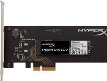 HyperX Releases Predator PCIe SSD