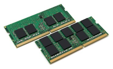 Kingston DDR4 SO-DIMMs Receive Validation