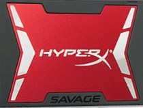 HyperX launches SATA Savage SSDs