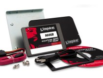 Kingston Ships 960GB SSD