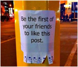 Social Media is Not Public Relations!
