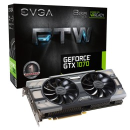 Introducing the EVGA GeForce GTX 1070 ACX 3.0
