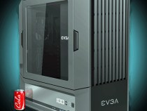 EVGA's New Full-Tower DG-8 Gaming Cases