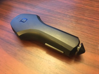 The Zus Smart Car Finder & Dual USB Car Charger Review
