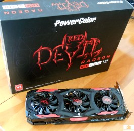 "The Red Devil RX 480's ""Unlocked"" BIOS Unleashed & Evaluated"