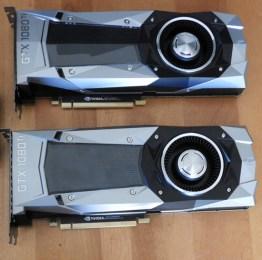 GTX 1080 Ti SLI Performance in 25 Games