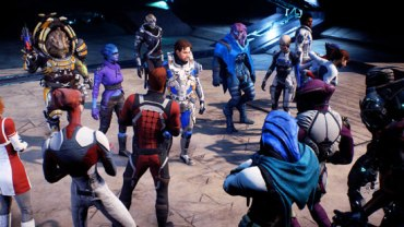Mass Effect: Andromeda PC Performance & IQ Evaluation – Post Patch