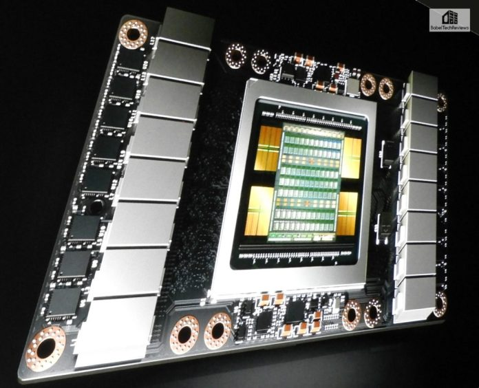 NVIDIA's GTC from a Gamer's Perspective - BabelTechReviews