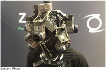VR Film Work