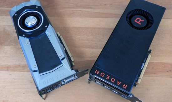 RX Vega 56 vs. GTX 1070 FE – 28 Game Showdown