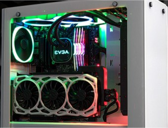 EVGA DG-7 Series Gaming Case – Now Available for Preorder!