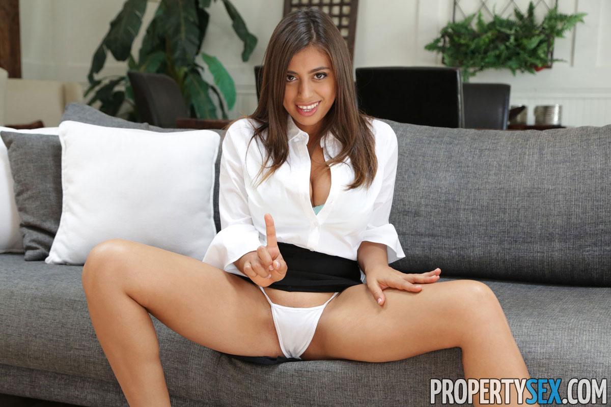 Real estate agent sex videos