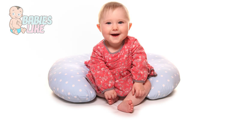 how to use a boppy pillow 10