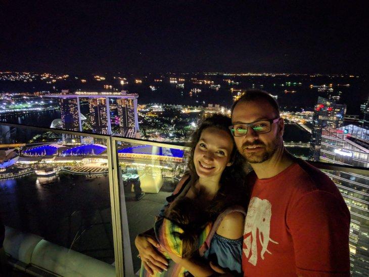 Singapore-bar