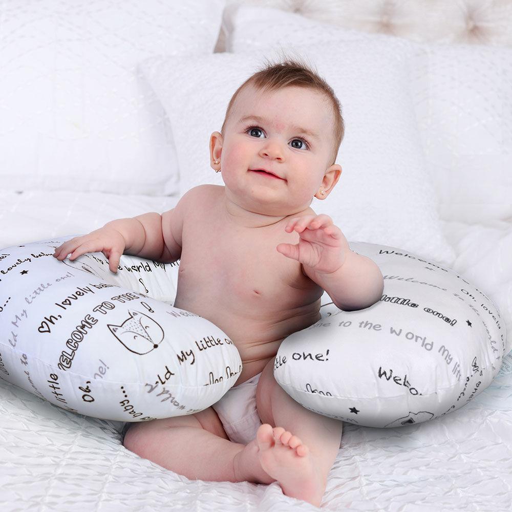 koala baby oh lovely baby nursing cushion
