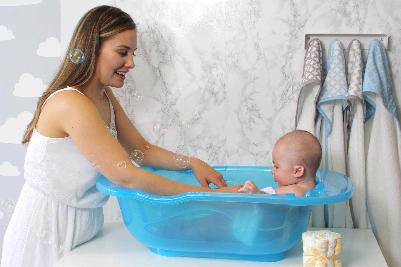 kidiway baignoire de tres grande taille pour bebe notre exclusivite