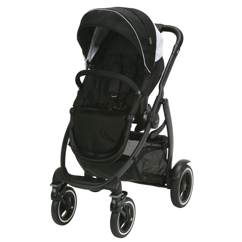 Graco Evo Xt Quad Stroller Weston R