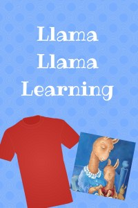 llama-llama-learning