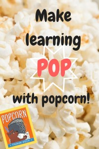 Pop into learning with Popcorn!