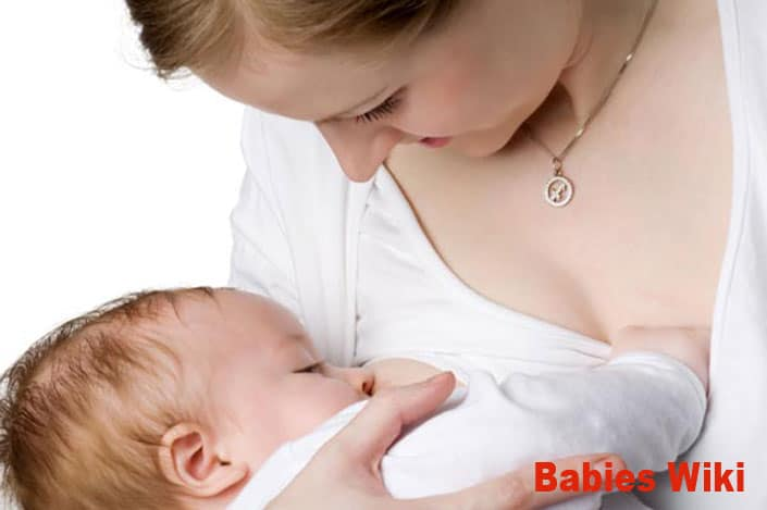 breastfeeding tips