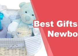 20 Best Selling Gift for New Born Baby
