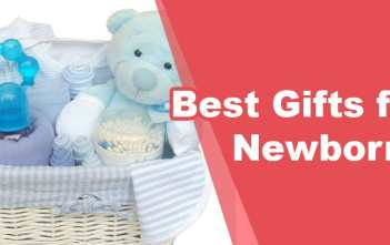 Gift for new born baby - Best Gifts for Newborns