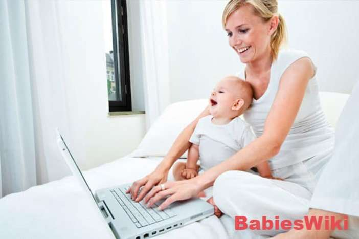 Online-baby-store
