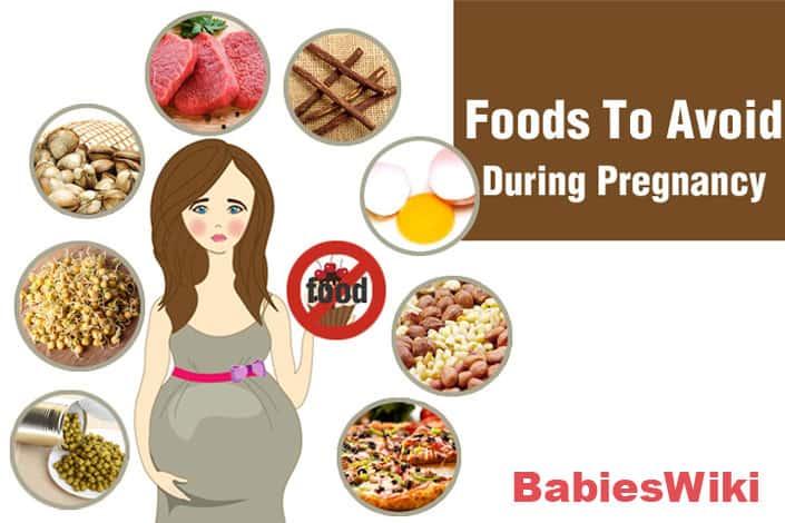 Pregnancy-food