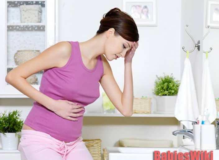 Early-pregnancy-symptoms