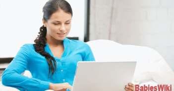 Online-Pregnancy-Test