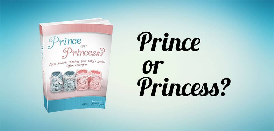 Prince or Princess?