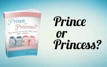 Prince or Princess?