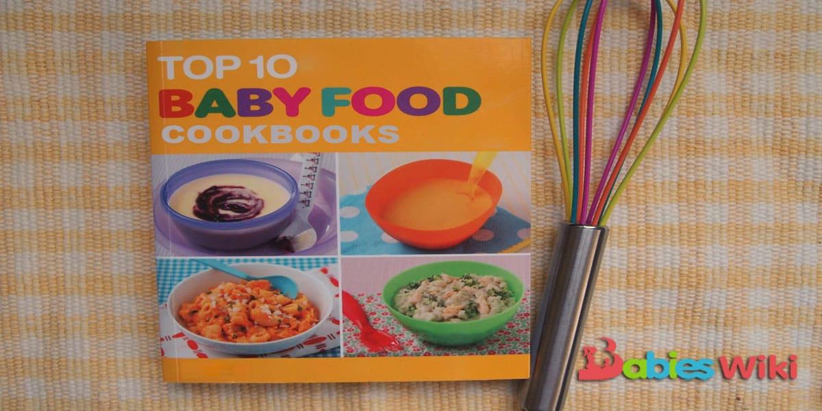 Best baby food cookbook forumfinder Gallery