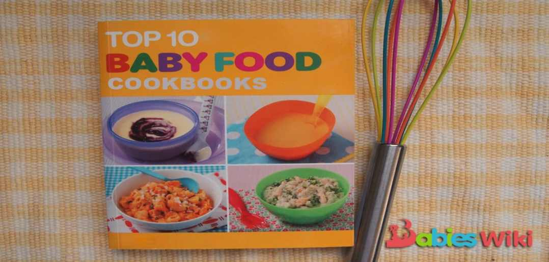 Best baby food cookbook best baby food cookbook in 2018 forumfinder Choice Image