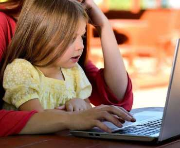 5 Ways in which Technology can assist Learning for Children