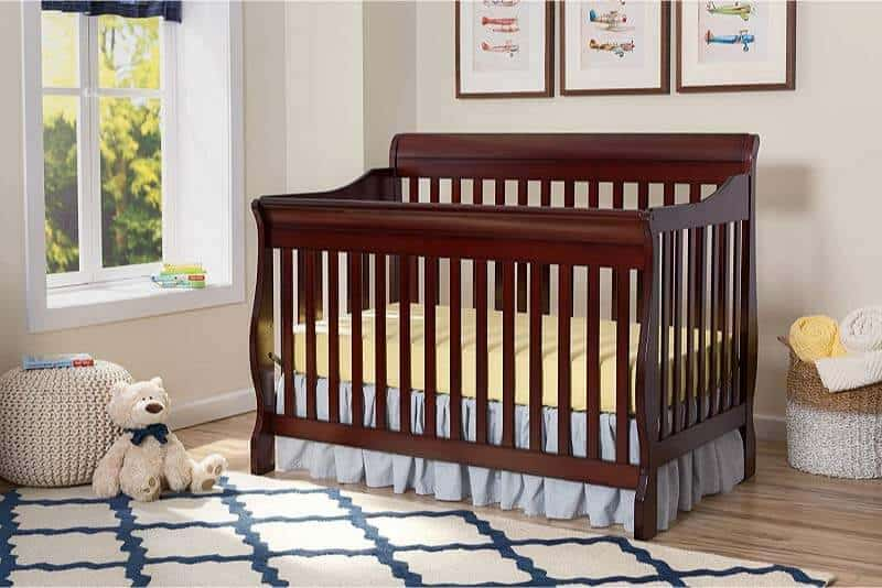 Best Baby Cribs 2019 | Reviews & Guide