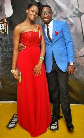 Singer Timi Dakolo & Wife Welcome Baby Girl