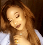 Tonto Dikeh Feeling Herself In New photos