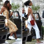 Check out Sasha and Malia Obama's Chic Summer Style
