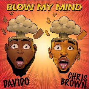 Chris Brown and Davido collaborate