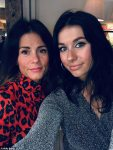See photos of mother and Daughter often mistaken as sister