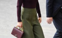 Kate Middleton's sophisticated style at the Natural History Museum in London