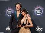 Camila Cabello gush about boyfriend ,Shawn Mendes