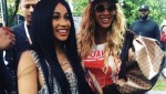 Cardi B gets surprise gift from Beyonce