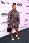 Genevieve Nnaji's Style at the Essence Black women in Hollywood Award