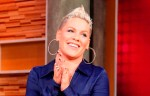P!nk and son test positive for coronavirus,donates $1million to Hospitals