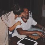 Kim Kardashian and Kanye West Celebrate 6th wedding anniversary