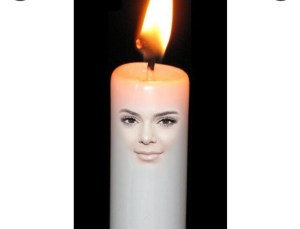Candle Jenner