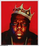 Notorious B.I.G plastic crown sold for $594,750